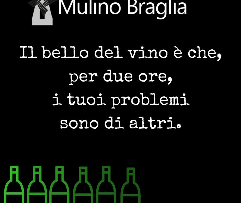 Wine life!